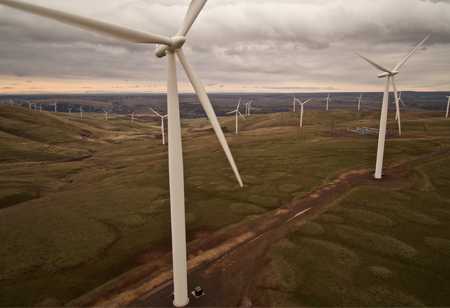 Trends Transforming the Wind Energy Sector