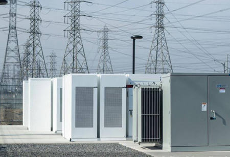 The Potential of Battery Energy Storage Systems
