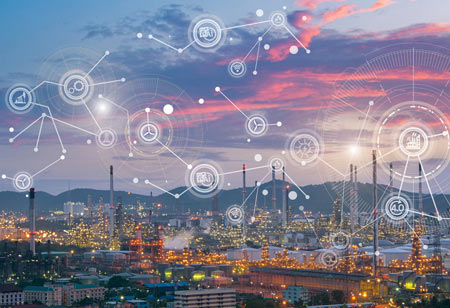 How Digitization Impacts Energy Production and Consumption