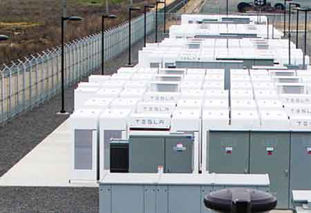 How Large-Scale Energy Storage Solutions Define the Future