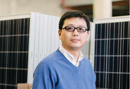 Aleo Solar: Advocates of Solar Energy