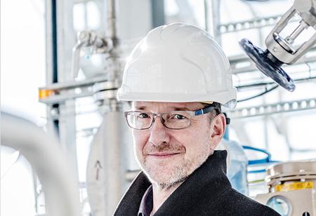 GreenLab Skive: Industrial Energy Park