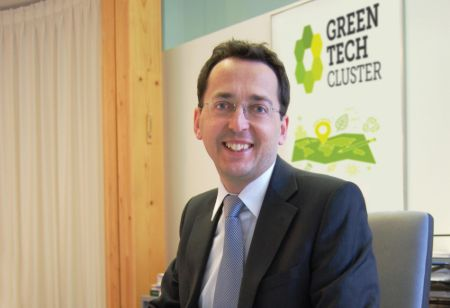 Green Tech Valley: The Global Hotspot for Innovative Energy and Environmental Technologies