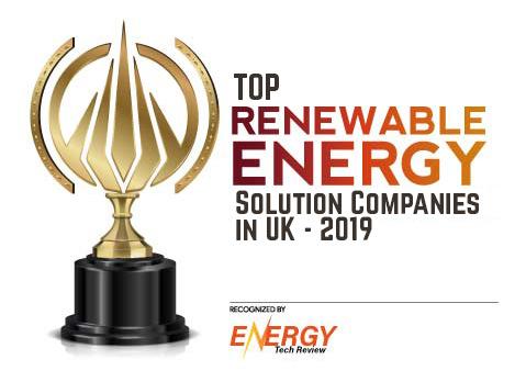 Top 10 Renewable Energy Solution Companies in UK - 2019