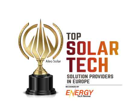 Top 10 Solar Tech Solution Companies in Europe - 2020