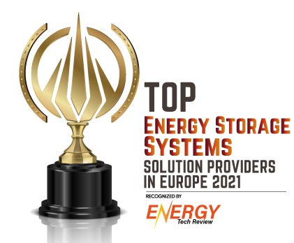 Top 10 Energy Storage Systems Solution Companies in Europe - 2021